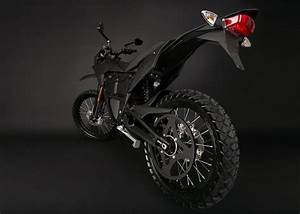 2013, Zero, Fx, All-new, Electric, Bike, Pricing