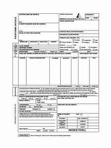Employee Record Form Free 6 Proforma Invoice Forms In Word Pdf