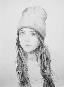 Drawing In Pencil A Girl Pencil Sketches Of Women Faces ...