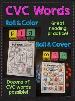 cvc words roll   giraffe teachers pay teachers