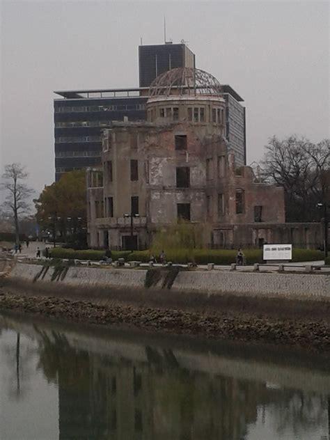 Hiroshima Erreicht Bennybenjo