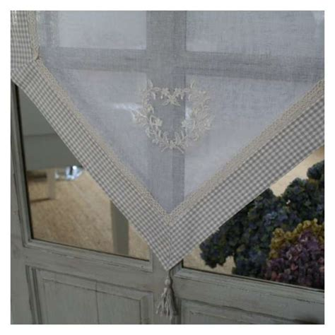 brise bise pour cuisine rideaux de cuisine acheter blanc ballon rideaux de