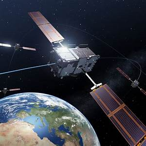 Transmissions from Galileo Satellite IOV-3 Have Begun ...