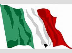 Italian flag clipart Clipground