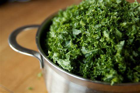 cuisiner le chou kale le chou kale un chou frisé très tendance