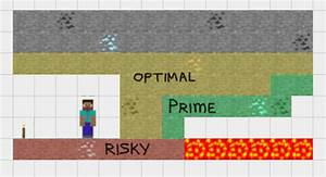 Minecraft Diamond Level Chart Lou2013 Ultimate Mining Guide Minecraft Blog