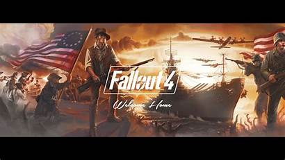Fallout Wallpapers 4k Dual Imgur Background Album