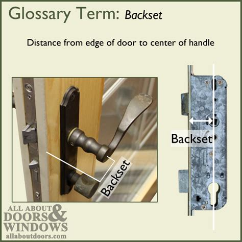Andersen Patio Door Lock Mechanism by Multipoint Lock For Andersen Frenchwood Hinged Doors