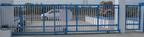 As a voluntary supply chain security program based on trust, ctpat is open to members of the trade community who can demonstrate excellence in supply chain security practices and who have had no significant security related events. Sliding Gate Manufacturers in Chennai - Sliding Gate Suppliers & Dealers in Chennai