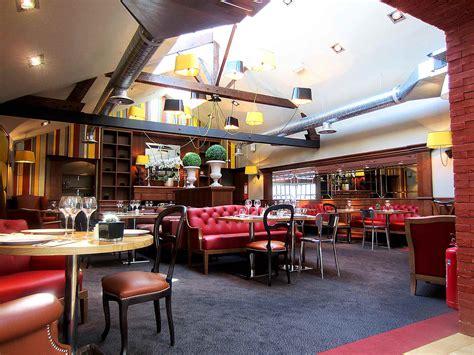 restaurant cote cuisine reims la villa reims restaurant italien