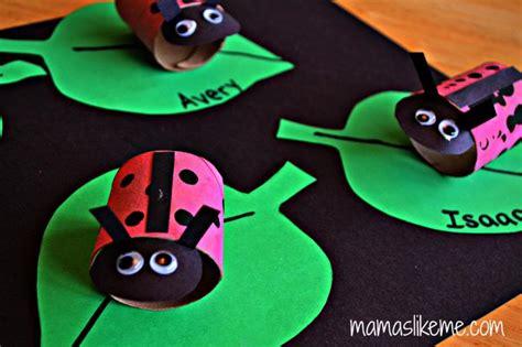 ladybug crafts for preschoolers 15 ladybug crafts for preschoolers my style 615