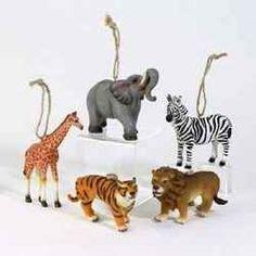 Publix Christmas Tree Napkin Fold by Animal Print Leopard Zebra Decorative Ornaments By
