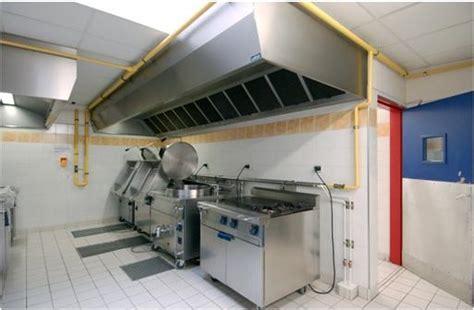 installation cuisine professionnelle cuisine professionnelle arrêt d urgence général