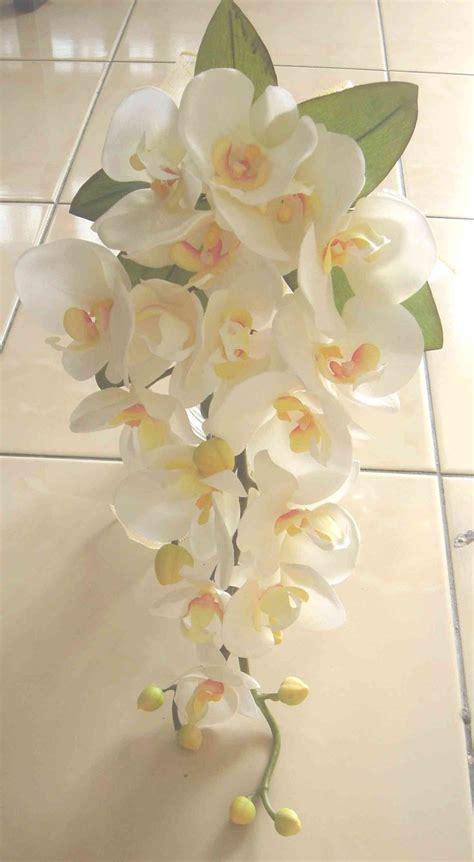 orchid bridal bouquets ideas  pinterest
