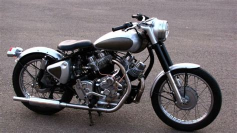 The Musket 998 Bike Is Almost Finished And It Rides Like