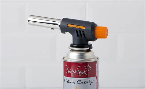 cuisine a gaz chalumeau à gaz pro cuisine 1 cartouche à gaz colichef coliche