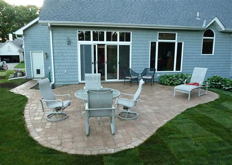 patio vs deck deck vs patio which is right for me axel landscape