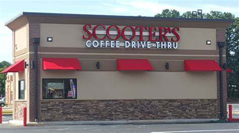 Amazing people, amazing drinks.amazingly fast! Scooter's Coffee to Open New Location in Marietta, Grand Opening Info - GAFollowers