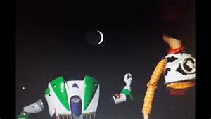 """""""You Are A Toy"""" Toy Story Re-enactment - YouTube  Toy"""