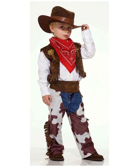cowboy kids costume boys cowboy costumes