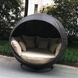 Fauteuil De Jardin Rond : fauteuil de jardin rond avec les meilleures collections d 39 images ~ Teatrodelosmanantiales.com Idées de Décoration