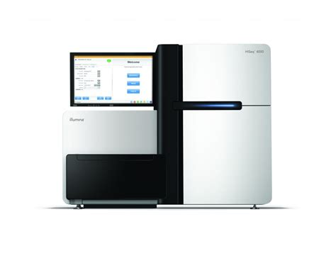 illumina address the hiseq 4000 system is the workhorse of production scale
