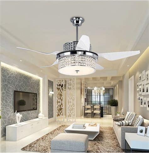 Electric Kitchen Ceiling Lights by 2019 Ceiling Chandelier Fan Modern Restaurant
