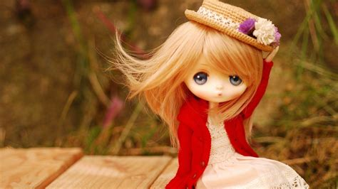 Animated Dolls Wallpapers For Mobile - wallpapers wallpaper cave
