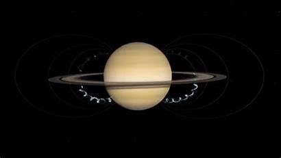 Saturn Rings Rain Nasa Disappear Disappearing Ring
