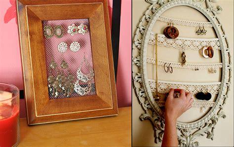 rangement boucle d oreille bijoux en bois tourn 233 id 233 es et mod 232 les