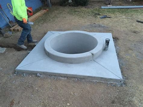 Backyard Bomb Shelters by After Looking At The Plans For His House He Discovered An