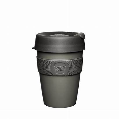 Keepcup 12oz Cup Plastic Reusable Bpa Nitro