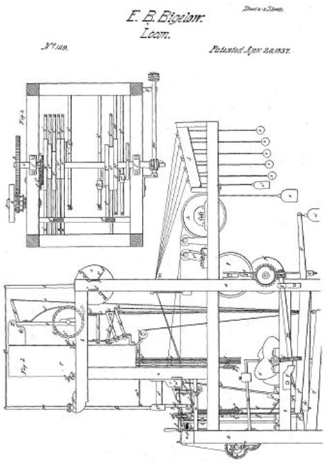 table loom plans  woodworking