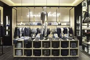 menswear » Retail Design Blog