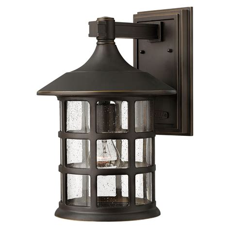 hinkley lighting freeport 1 light outdoor wall lantern reviews wayfair
