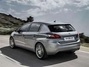 Peugeot 308 Feline : new pictures of 2014 peugeot 308 ~ Gottalentnigeria.com Avis de Voitures