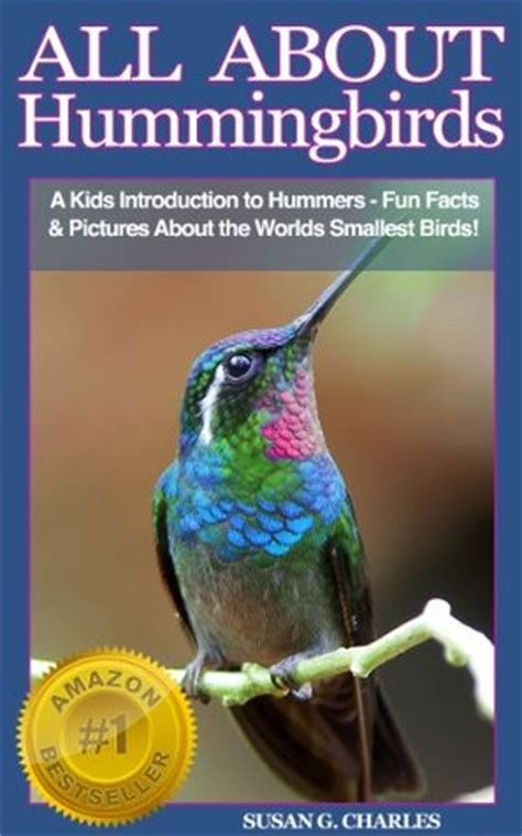 animal books hummingbirds   hummingbirds  kids introduction fun facts pictures