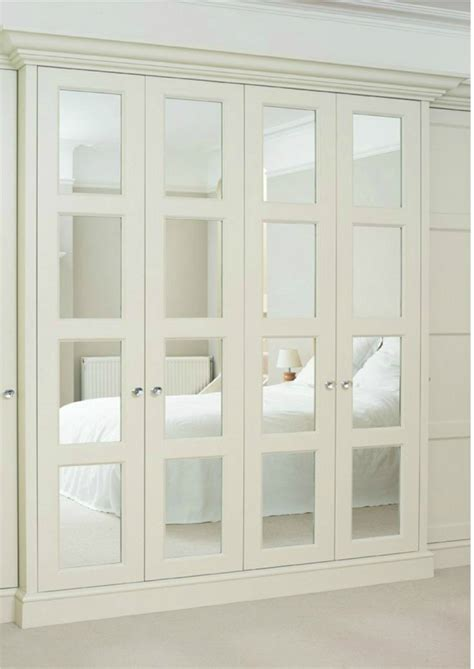 mirrored closet doors 31 best fitted wardrobes decoholic