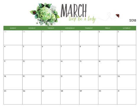 printable march  calendar latest calendar