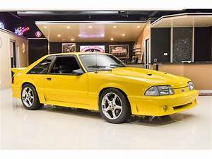 1987 Ford Mustang GT for Sale | ClassicCars.com | CC-960205