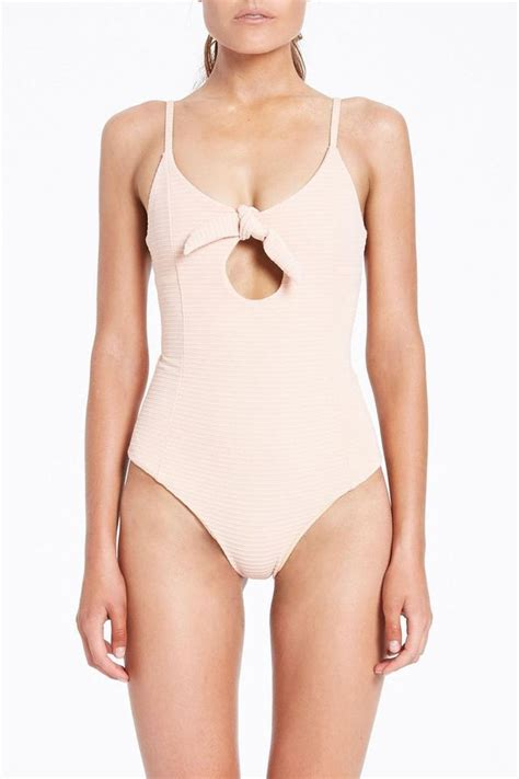 nyc girls favorite swimsuit style whowhatwear