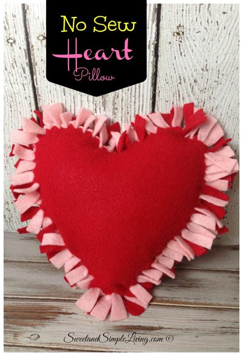 valentines day ideas  sweet  simple living