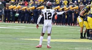 Michigan Debriefing Dwayne Haskins Comes In Clutch