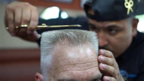 military flat top veterans day tribute aturbanbarber