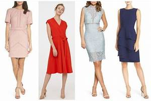 16 wedding guest dresses for every dress code With semi formal dress code wedding