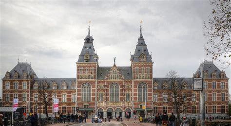 Rijksmuseum In Amsterdam by Rijksmuseum In Amsterdam Priority Entry Ticketea By