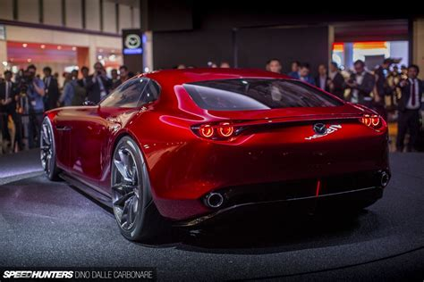 mazda s rotary the rx vision concept revealed speedhunters