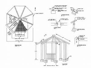 gazebo bird feeder plans - How To Attract Birds Through