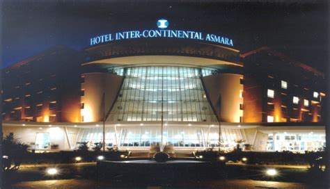 intercontinental hotels group hospitality on