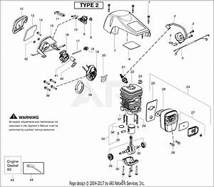 Ryobi Cs30 Fuel Line Diagram